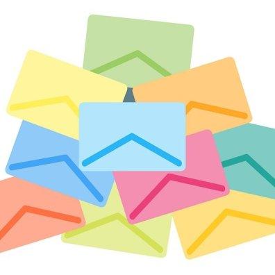Paper Mail Box