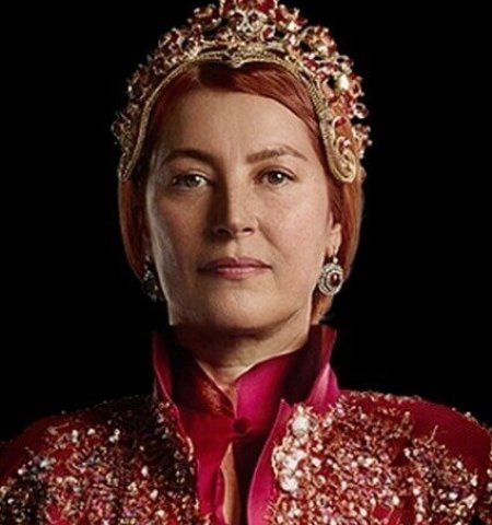 Hurrem Sultan (Old)