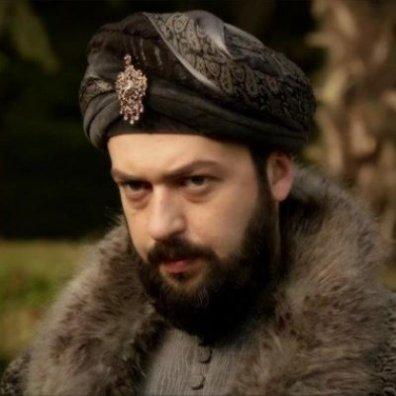 Okan Yalabik / Pargali Ibrahim Pasha