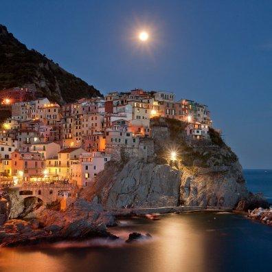 Windows Spotlight Locksreen Image in Greece