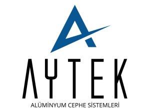 Aytek Alüminyum logo