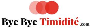 Logo Bye Bye Timidité