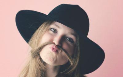 Comment rire de soi : l'humour pour se guérir