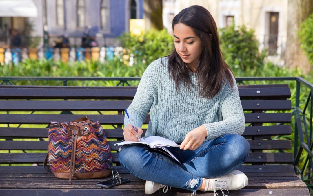 Comment utiliser l'écriture comme thérapie