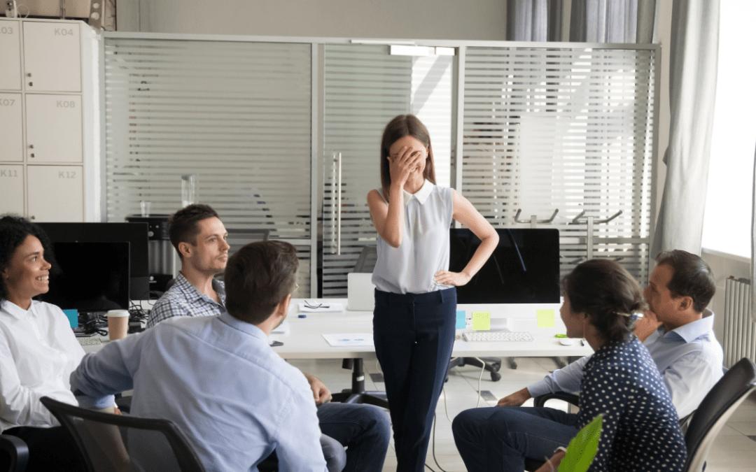 Comment vaincre sa timidité au travail