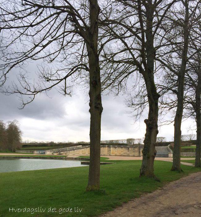 Bli med inn i denne luksusen – Versailles – Grand Trianon