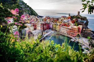 Italia - Cinque Terre