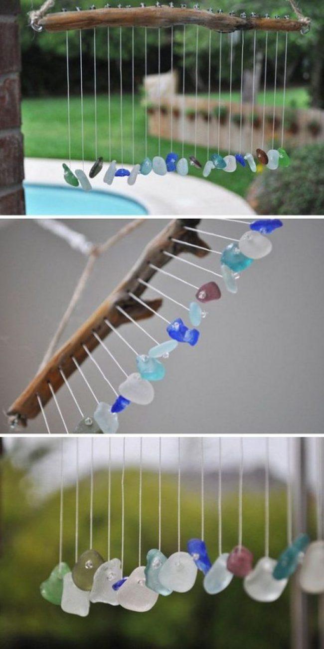 Forsommerens små DIY prosjekter