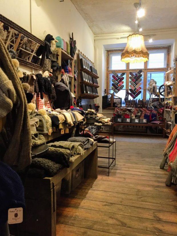 Hobbywool Riga - bye9design