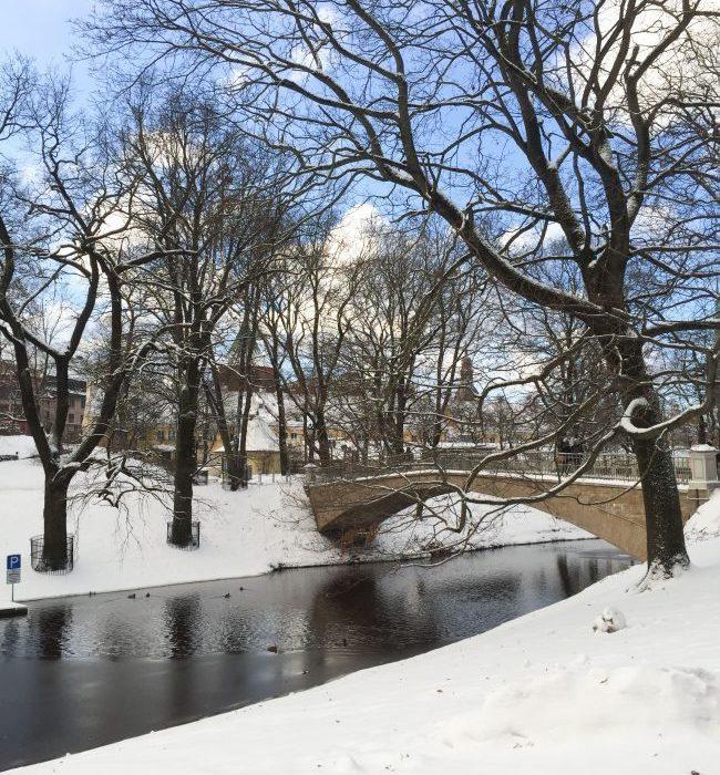 En liten spasertur i Riga før jul – hotell og shoppingopplevelser