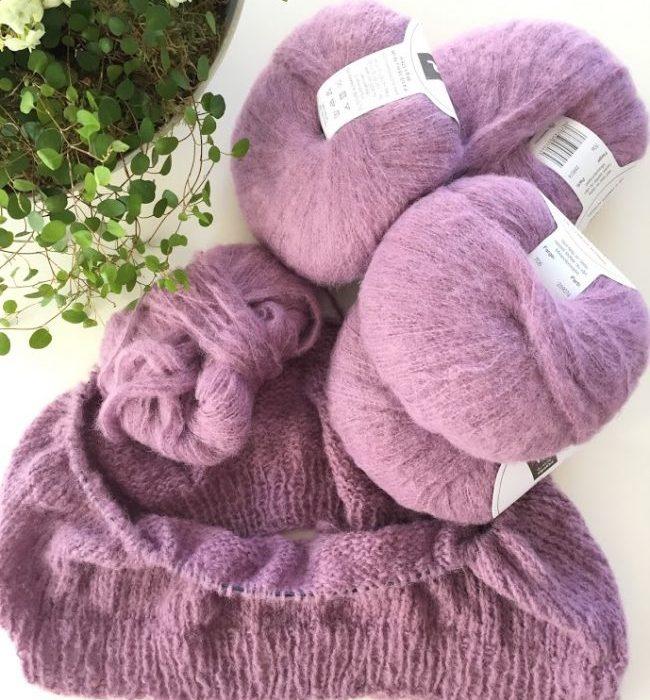 Du store Alpakka – det er strikkefredag igjen