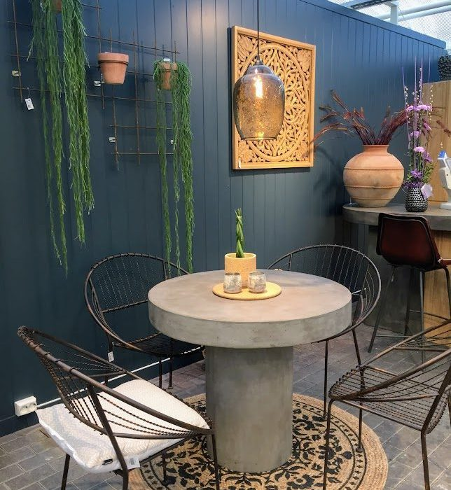 Hageland Levanger – en oase til å bli glad i