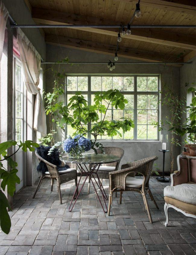 Oraangerie eller drivhus - hva er din drøm