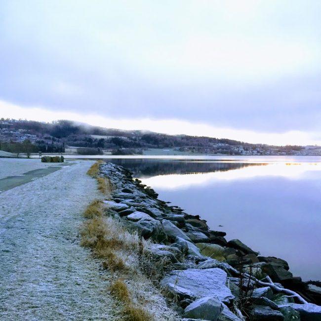 Julekuler, gavelapper og vinterstemning