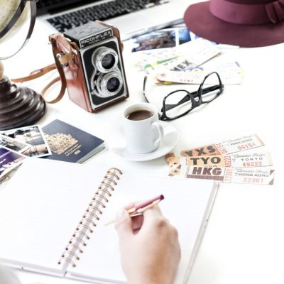 Dokumenter historien din med ord og bilder – Del 2:  Finn din personlige stil