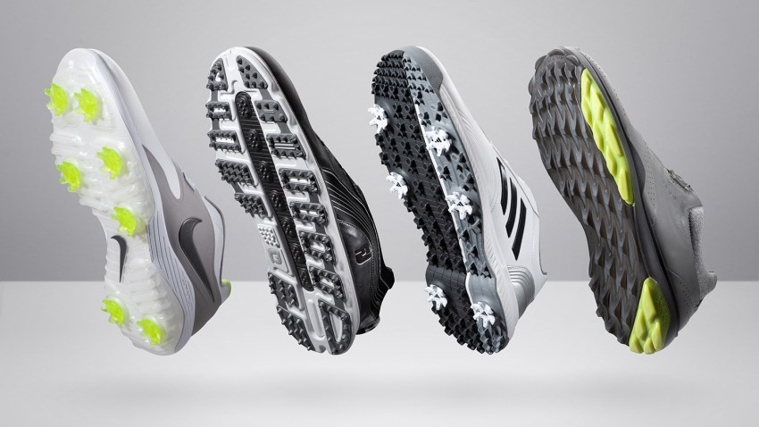 Spiked vs Spikeless Shoes