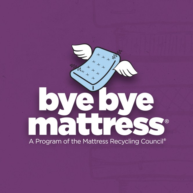 California Bye Mattress A Program Of The Recycling Council