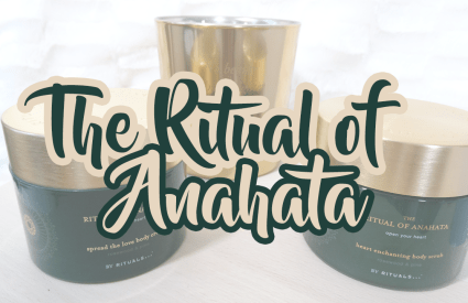The Ritual of Anahata by Rituals