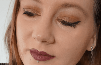 Soft Glam by Anastasia Beverly Hills : Revue, Swatches & Make-Up