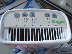ecoair dd122mk5 meaco dd8l dehumidifier differences