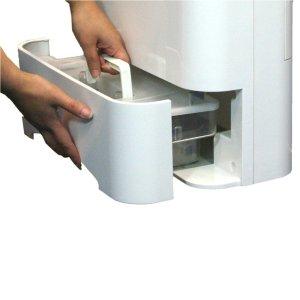 EcoAir DD322FW Classic water tank dehumidifier