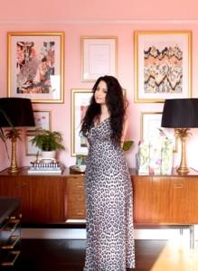 kimberly duran swoonworthy blogger blog interior design decorating home house