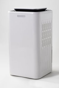 Portable Dehumidifier byemould mould wet patch landlord tenant property house home
