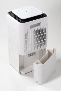 Portable Dehumidifier byemould mold mildew condensation damp