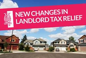 Everything The (Higher Rate Tax Paying) Landlord Needs to