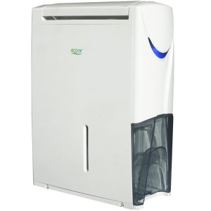 EcoAir DC202 Hybrid home dehumidifiers Dehumidifier Air Purifier Hay fever asthma review byemould best buy