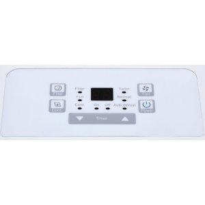 keystone kstad50b control panel dehumidifer review byemould