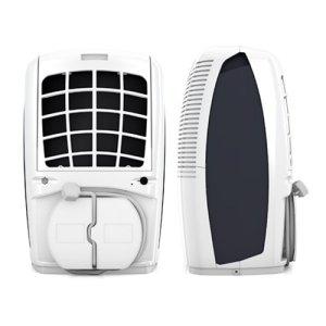 Ebac 3850e dehumidifier water tank bucket carbon filter