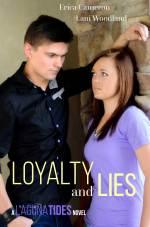 Loyalty and Lies Laguna Tides Book 2