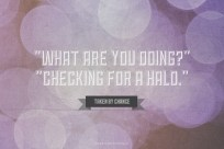 CheckingForAHalo