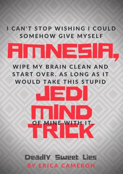dsl-amnesia