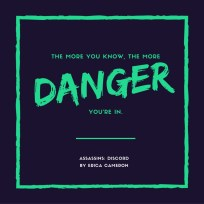 discord-dangeryourein
