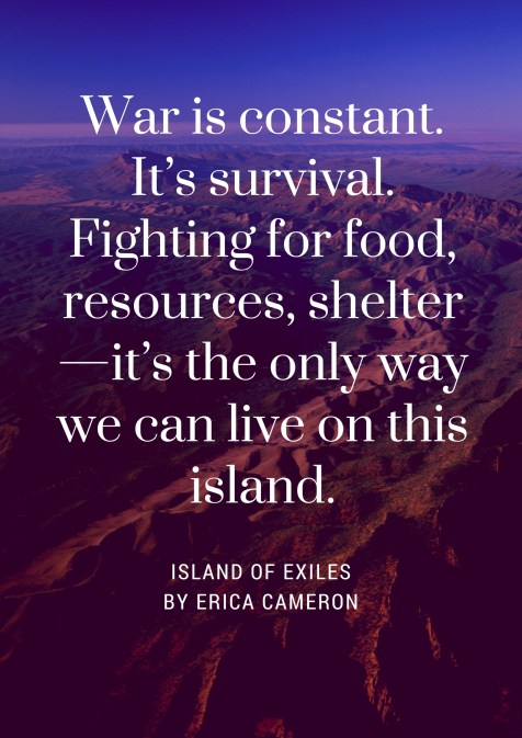 IslandOfExiles-WarIsConstant