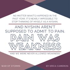 WarOfStorms-PainWasWeakness