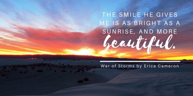 WarOfStorms-SmileLikeSunrise