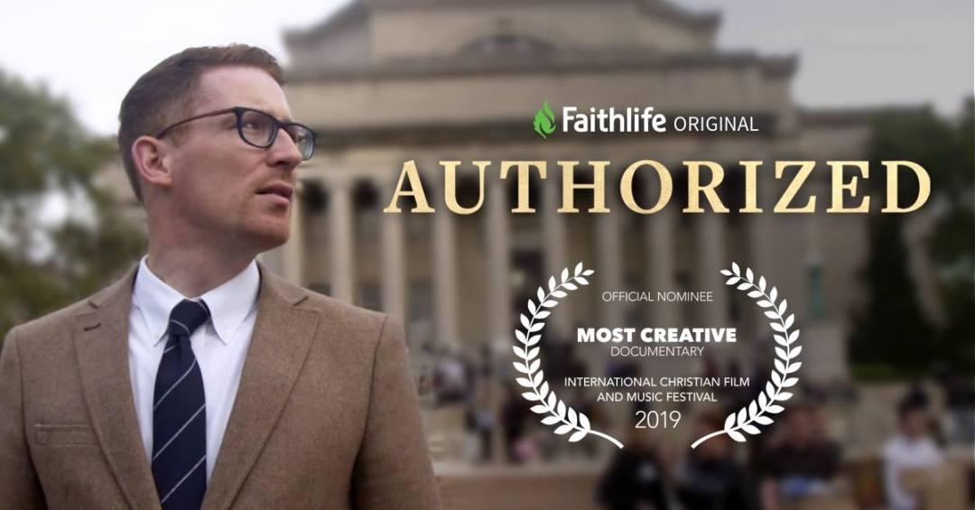 Authorized Documentary