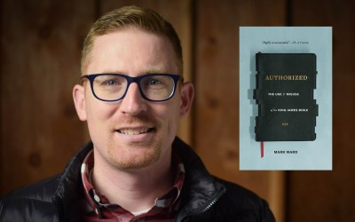 Vlogging through Authorized: The Use and Misuse of the King James Bible