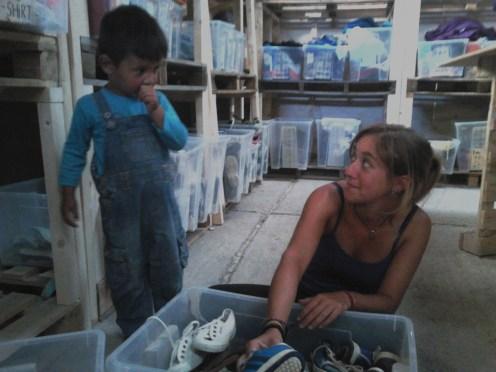 Photo made by Leticia García Hernando