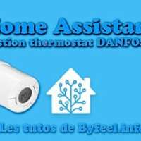 Danfoss living connect et home assistant