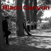 Black Canyon - Quebec Country Music; American Style