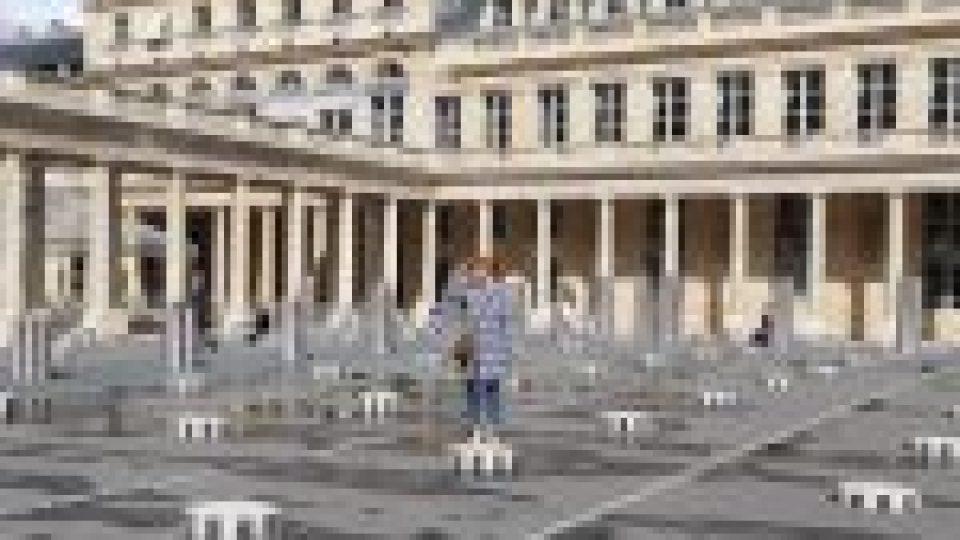 Dubai van de Burj al Arab