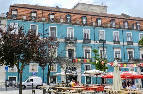 Tips stedentrip Lissabon