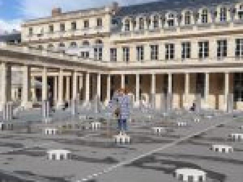 Istanboel zomerpaleis