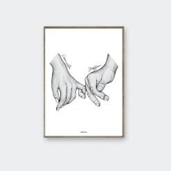 Couple plakat