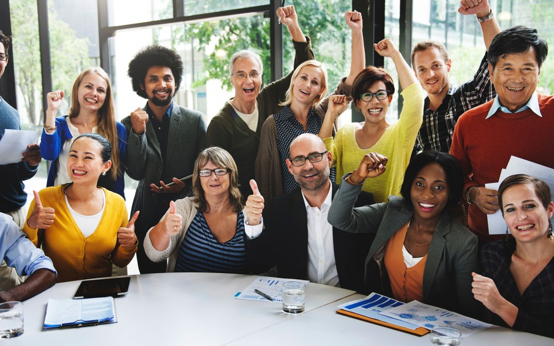 5 Ways To Spot If Your Company Employees Are Happy!