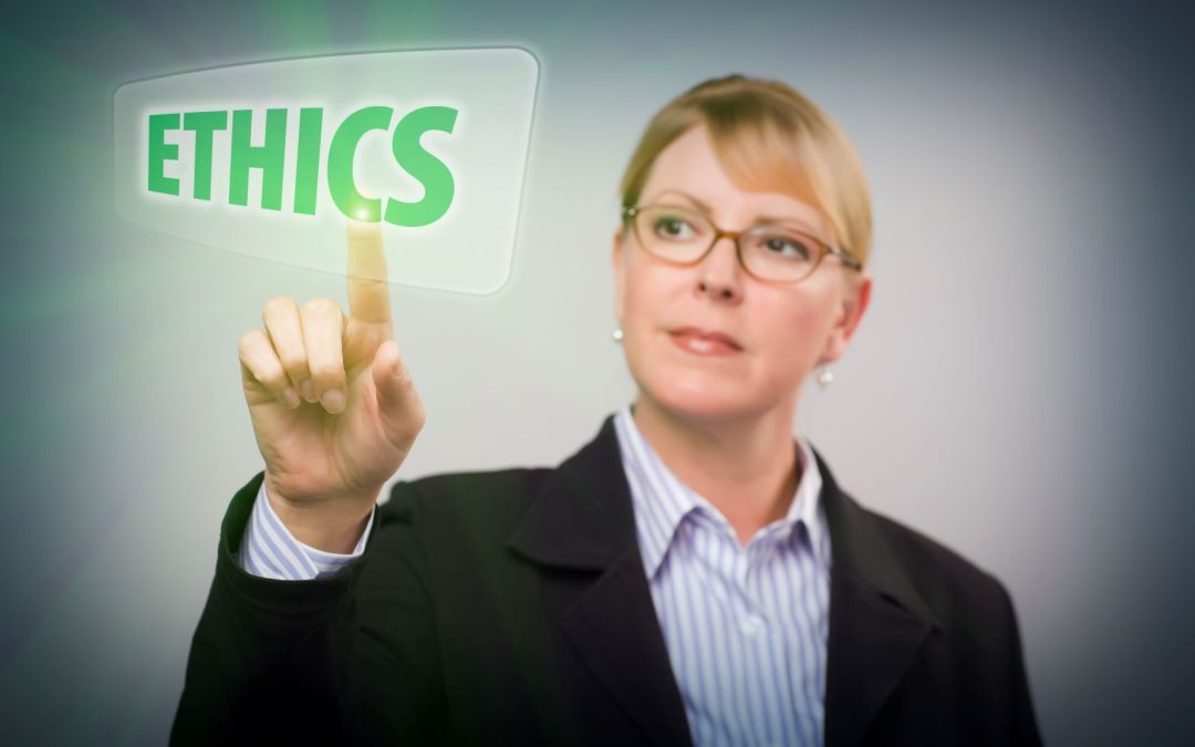 When Is It Time to Hire An Ethics Officer?